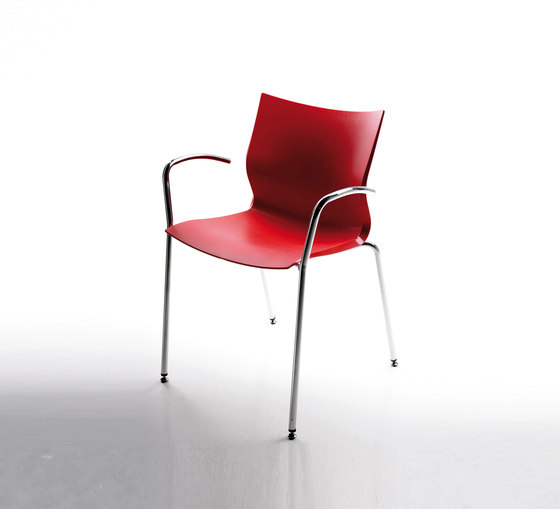 Nina Contract Chair by Guialmi | Chairs