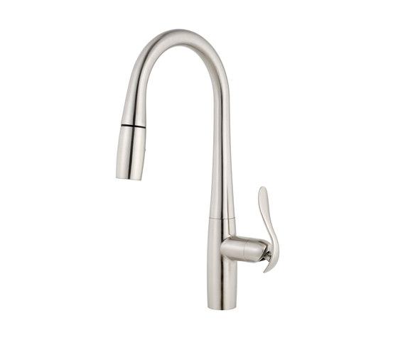 Selene™ | Pull-Down Kitchen Faucet by Danze | Kitchen taps