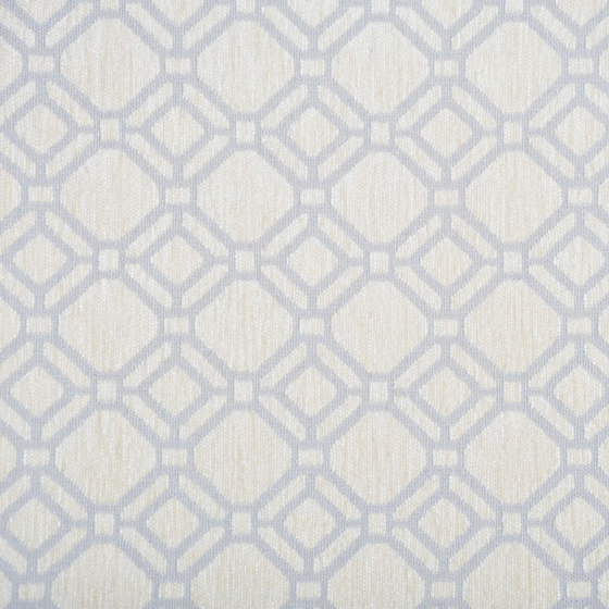 Sergin | Colour White 02 by DEKOMA | Drapery fabrics