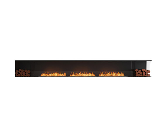 Flex 158RC.BX2 by EcoSmart Fire | Open fireplaces