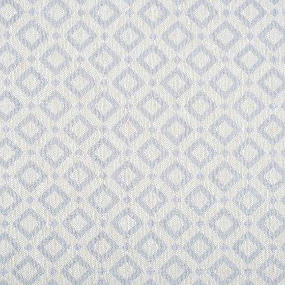 Vidal | Colour White 02 by DEKOMA | Drapery fabrics