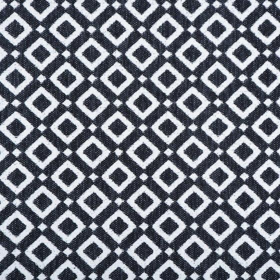 Vidal | Colour Black 32 by DEKOMA | Drapery fabrics