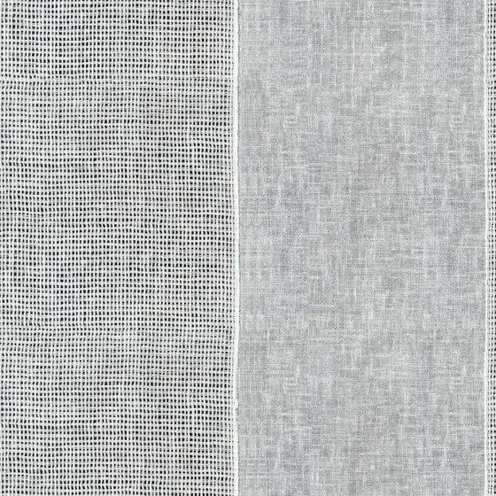 Lavinia | Colour Ivory 23 by DEKOMA | Drapery fabrics