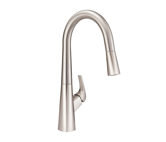 Vaughn™   Pull-Down Kitchen Faucet by Danze   Kitchen taps