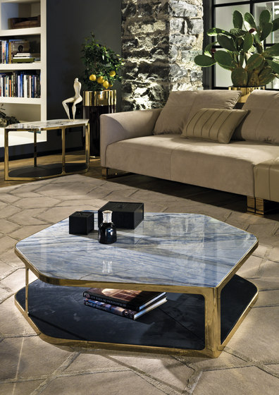 Tiles by Longhi S.p.a. | Coffee tables