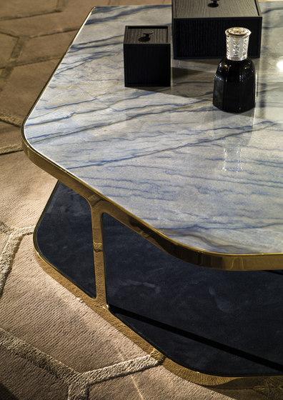 Tiles de Longhi S.p.a. | Tables basses