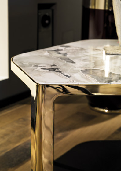 Tiles by Longhi S.p.a. | Side tables