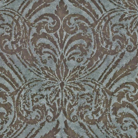 Luwr | Colour Silver 045 de DEKOMA | Tejidos decorativos