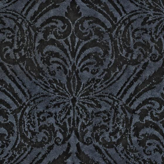 Luwr | Colour Navy 102 by DEKOMA | Drapery fabrics