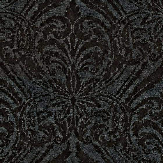 Luwr | Colour Pewter 257 by DEKOMA | Drapery fabrics