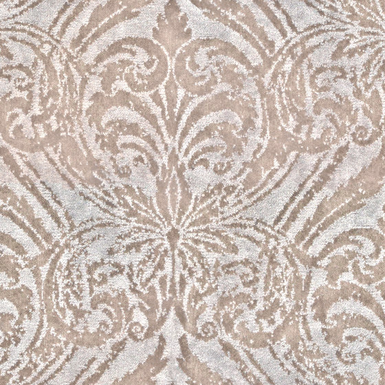 Luwr | Colour Rosewater 456 by DEKOMA | Drapery fabrics