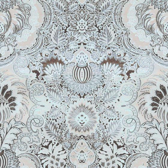 Dandelion | Colour Seagrass 111 di DEKOMA | Tessuti decorative