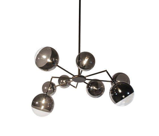 Bulles XL by Reflex | Suspended lights