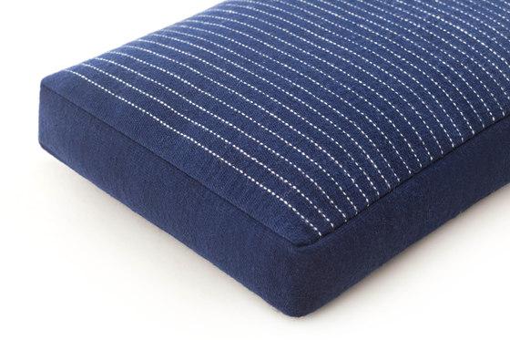 Lan cushion by GAN | Cushions