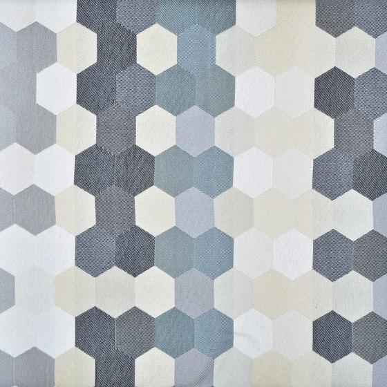 Octagon | Colour Castor 9008 de DEKOMA | Tejidos decorativos