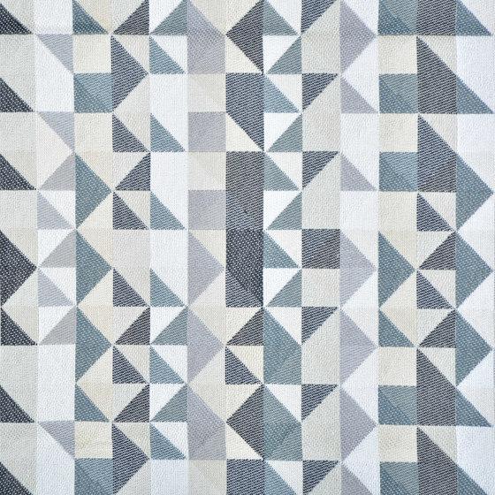 Trigon   Colour Castor 9008 by DEKOMA   Drapery fabrics