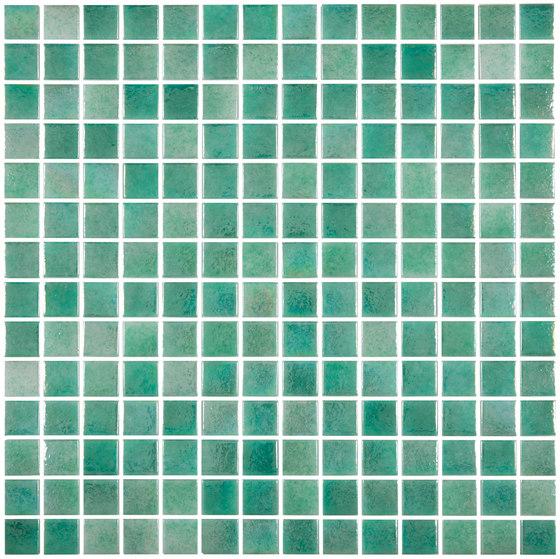 Luxe - 527 di Hisbalit | Mosaici vetro