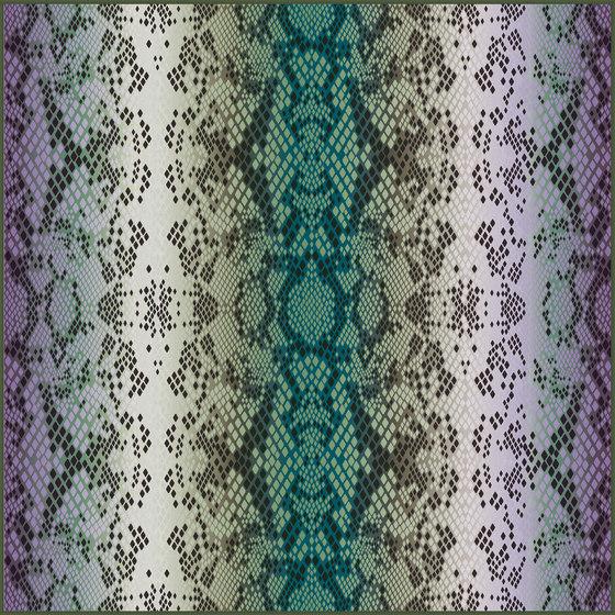 VS3.04.3 | 300 x 300cm by YO2 | Rugs
