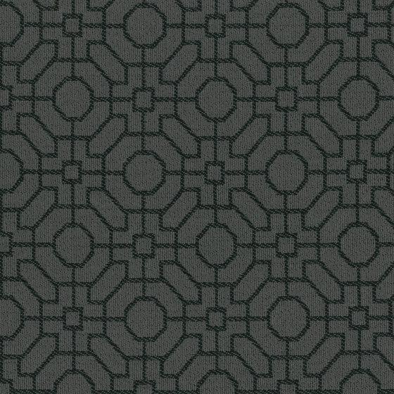 Oktan | Colour Grey 26 by DEKOMA | Drapery fabrics