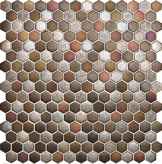 Textures Magma by Hisbalit | Glass mosaics