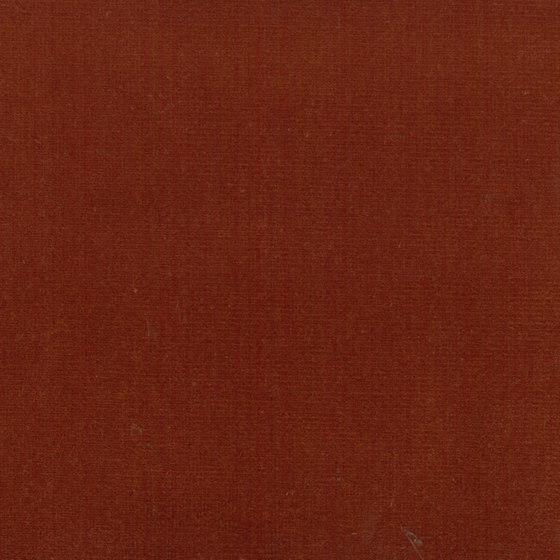 Renard | Colour Rust 01 by DEKOMA | Drapery fabrics