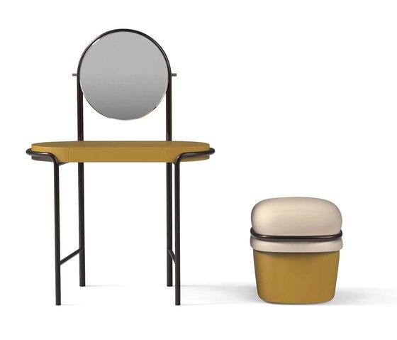 Alba | tavolo make up di My home collection | Tavoli da trucco