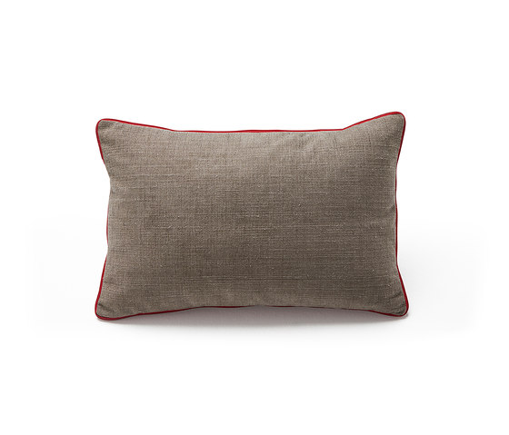 Pillows zip de viccarbe | Cojines