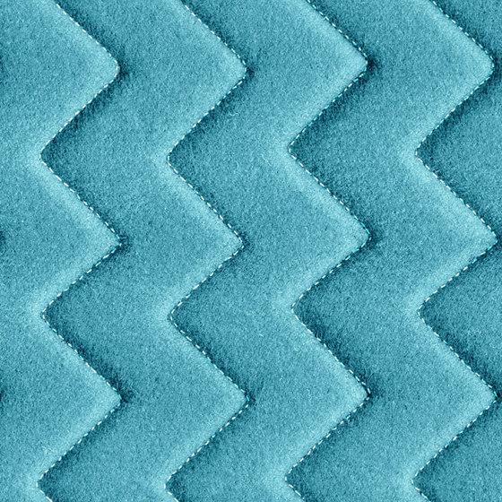 Synergy Quilt Chevron Support di Camira Fabrics | Tessuti imbottiti