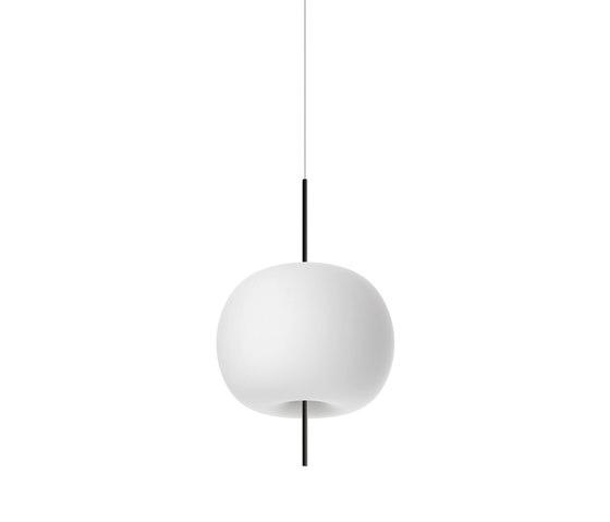 Kushi 33 suspension LED von Kundalini   Pendelleuchten