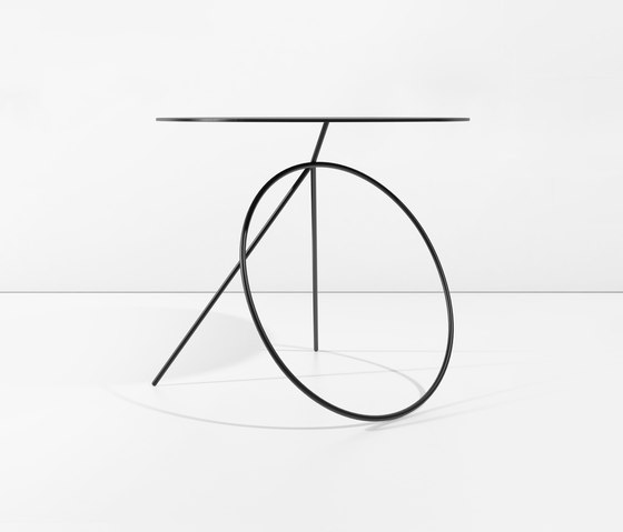 Bamba by viccarbe | Dining tables