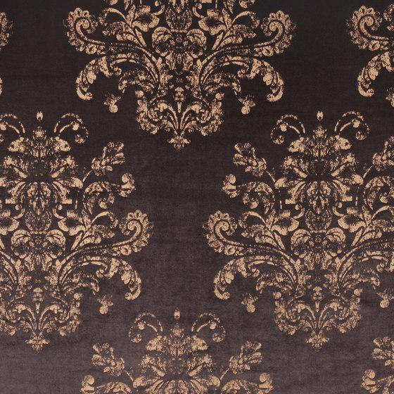 Samina | Colour Coffee 41 by DEKOMA | Drapery fabrics