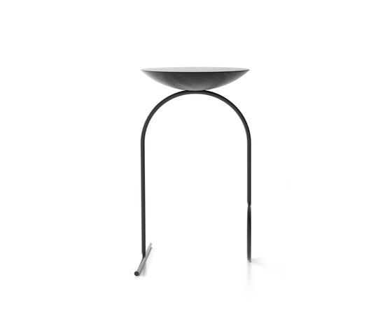 Giro di viccarbe | Tavolini alti