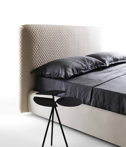 Konan | Bed von My home collection | Betten