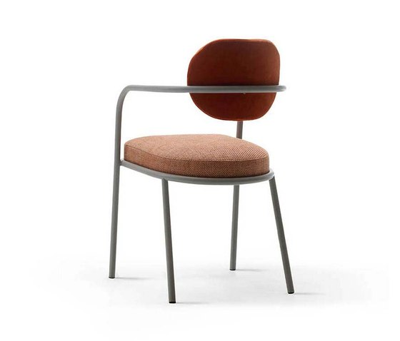 Ula | Chair by My home collection | Chairs