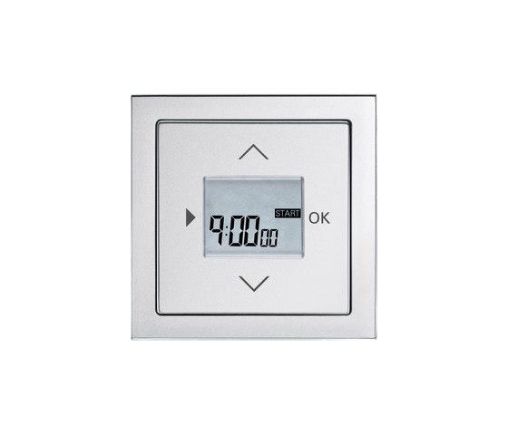 Busch-Short time timer / Countdown-Timer by Busch-Jaeger   Shuter / Blind controls