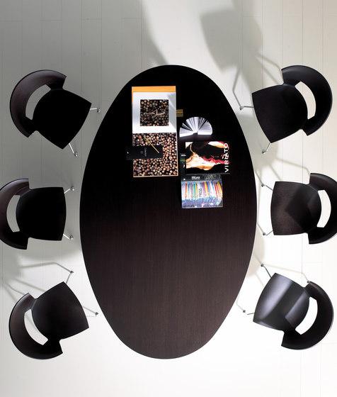 Layer Operative Desking System di Guialmi   Tavoli contract
