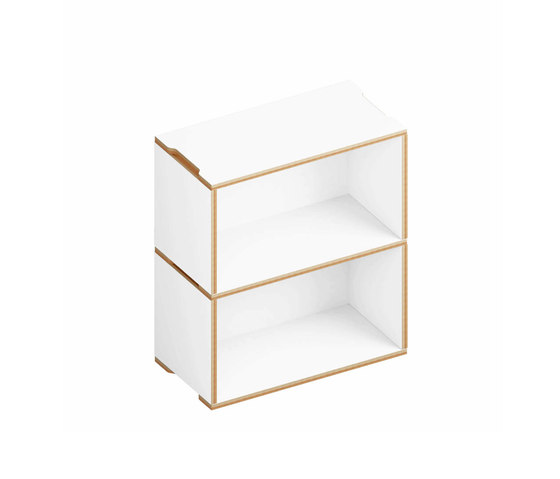 Benji Bookcase 6 1.2 by Morfus | Shelving
