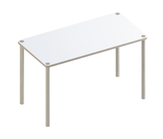 Peggi Table de Morfus | Mesas comedor