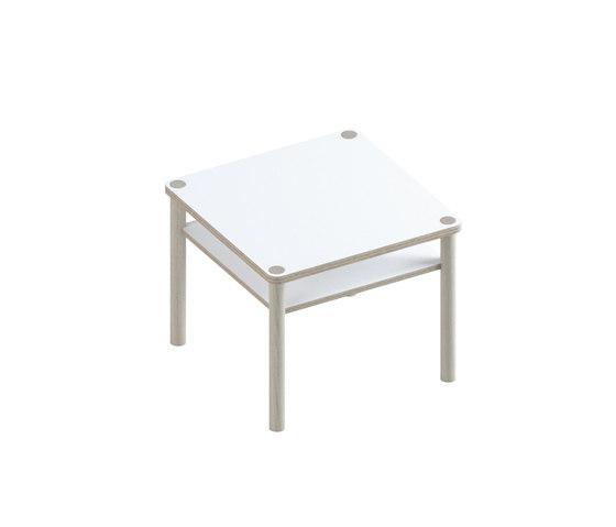 Peggi Side Table von Morfus | Beistelltische