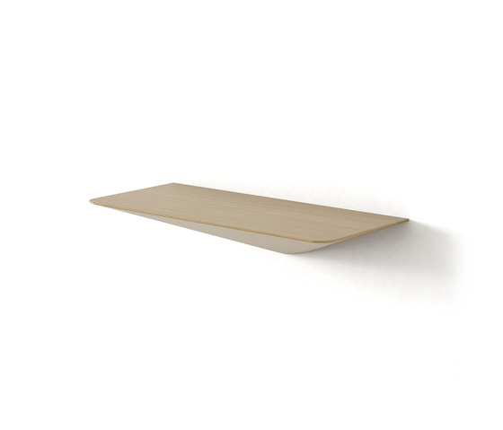 Keel by viccarbe | Shelving