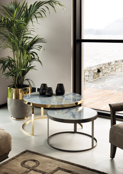 Bis by Longhi S.p.a. | Coffee tables
