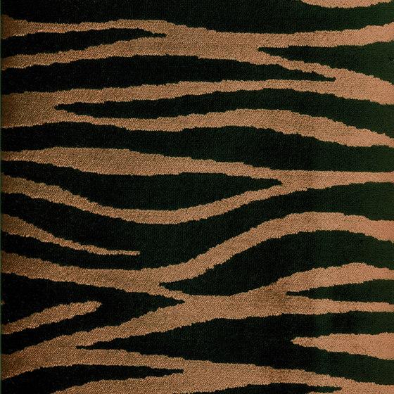 Teigra | Colour Zahar 5/12 by DEKOMA | Drapery fabrics