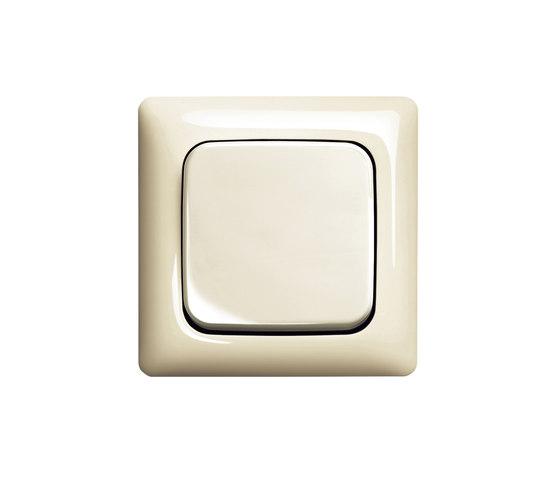 Reflex SI by Busch-Jaeger   Push-button switches