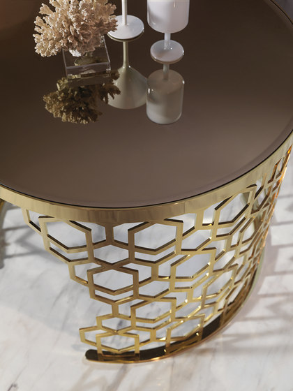 Manfred by Longhi S.p.a. | Side tables