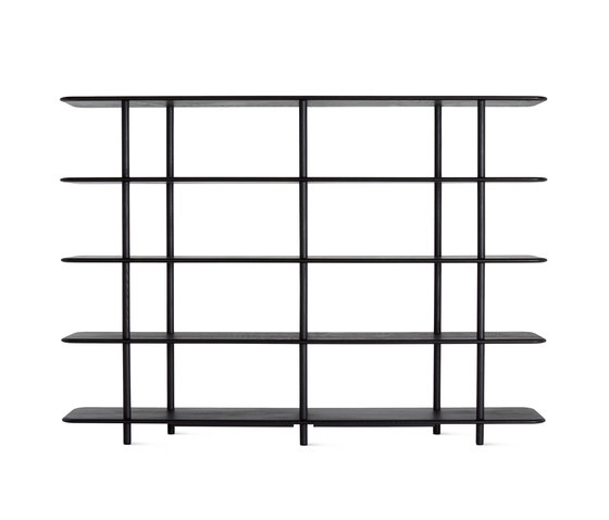 Aero High Shelving by Design Within Reach | Shelving