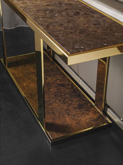 Layer di Longhi S.p.a.   Tavolini alti
