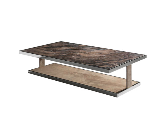 Layer by Longhi S.p.a. | Coffee tables