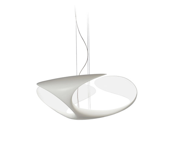 Clover by Kundalini | Suspended lights