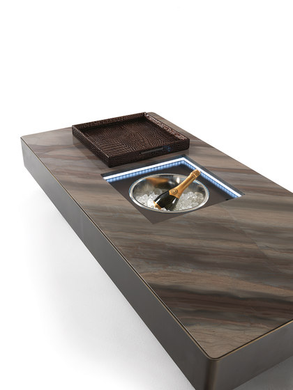 Lonely de Longhi S.p.a. | Tables basses