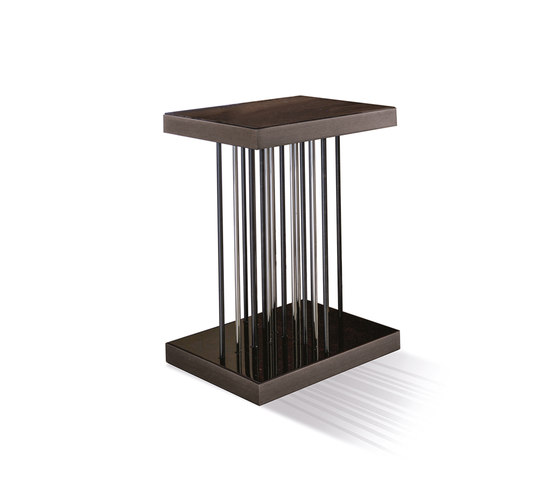 Hopper by Longhi S.p.a. | Side tables